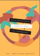 Guía Apoyo Psicococial durante el COVID-19